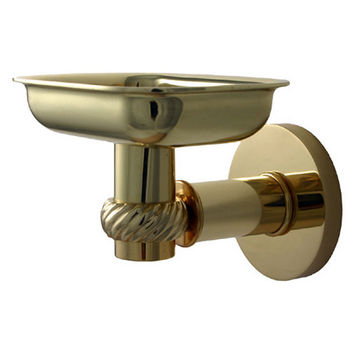 Allied Brass Continental Collection Soap Dish