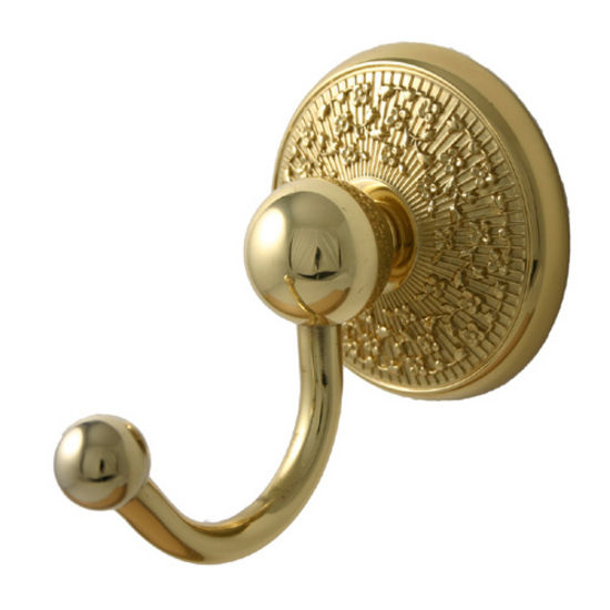 Prestige Monte Carlo Utility Hook by Allied Brass