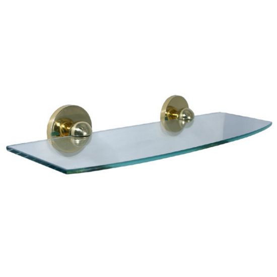 Skyline Glass Shelves