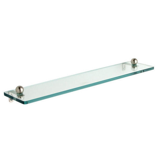 Prestige Regal Glass Shelves