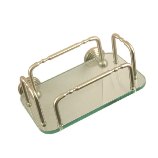 Waverly Place Guest Towel Holder by Allied Brass