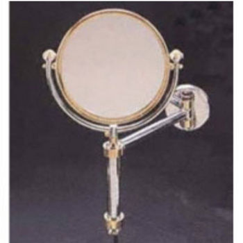 Allied Brass Southbeach Wall Mirror