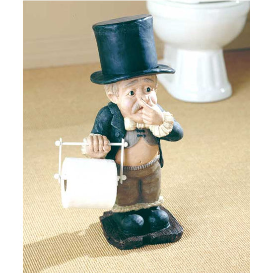 Butler Tissue Holder by Holly & Martin™