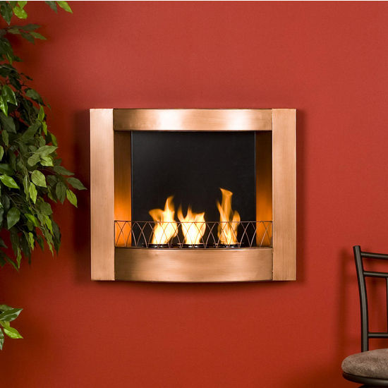 Fireplace by Holly & Martin™