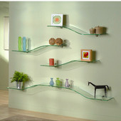 Shelves by Aviana