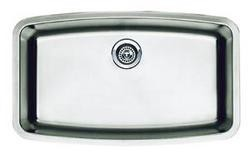Performa MicroEdge Undermount Kitchen Sink by Blanco