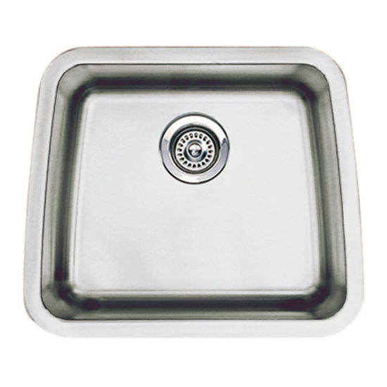 BlancoPerforma Medium Kitchen Element Bowl