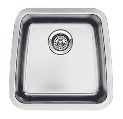 BlancoPerforma Small Bar Sink