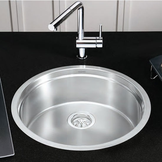 Blanco Ronis Undermount Bar Kitchen Sink