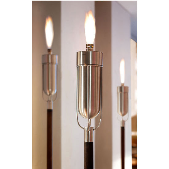 Torch with Wire Holder by Blomus