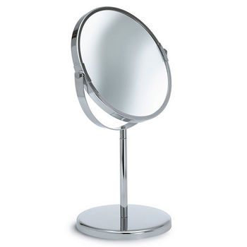 Blomus Chrome-Plated Metal Cosmetic Mirror