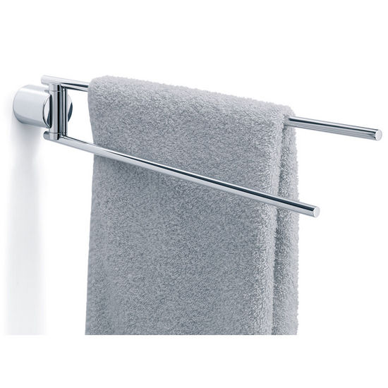 Swivel Towel Rail with Mounting Kit - Blomus