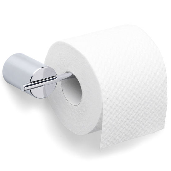 Blomus DUO Poliert Rod Toilet Paper Holder