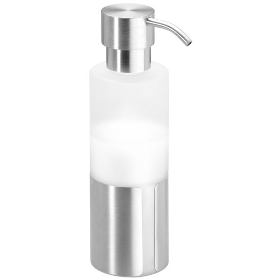 Frosted Soap Dispenser