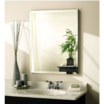 Broan Gallery Oversized Frameless Bathroom Medicine Cabinets