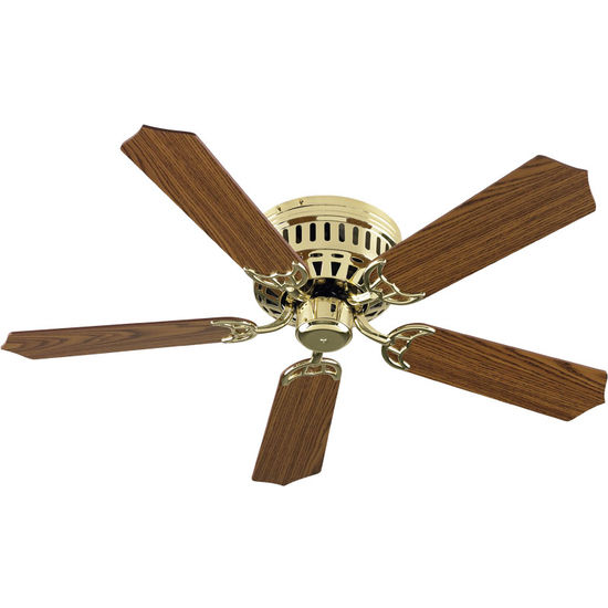NuTone PFCH Close-to-Ceiling Ceiling Fans With Lights
