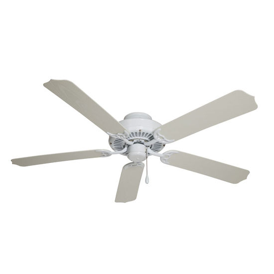 NuTone PFOB Covered Outdoor Area Ceiling Fan