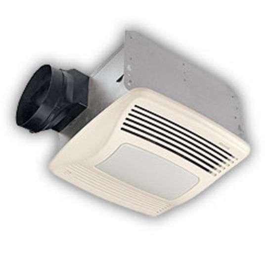 Broan 110 CFM Fan w/ 100W Incandescent Light at Sears.com