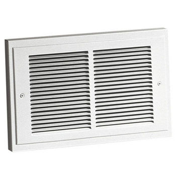 Broan 1000W Wall Mount Register Heater, 120 VAC