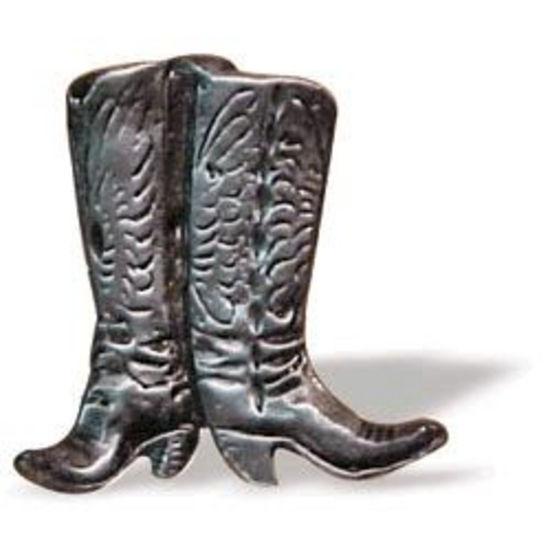 a68c6e2cb67 Houston Texans Toddler Quarterback Roper Cowboy Boots - Brown/Black