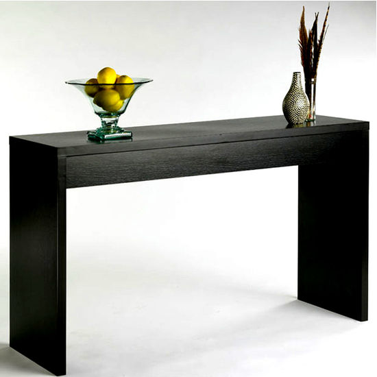 Northfield Collection Wall Console Table