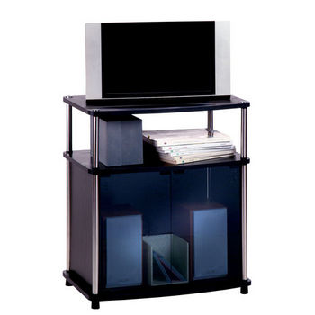 Northfield Collection TV Stand with Cabinet