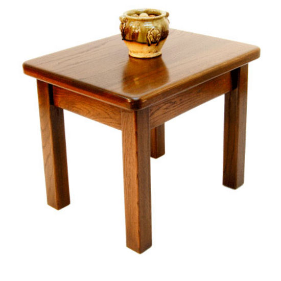 Moro End Table