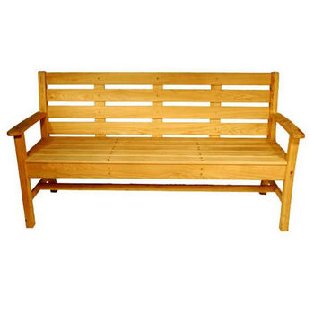 Bradley Brand Furniture - Cypress Bench