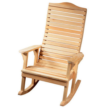 Bradley Brand Furniture - Cypress Creek Rocker