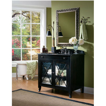 Walden Vanity (mirror not included)