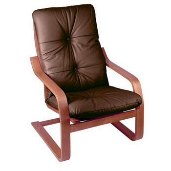 Lizzy Lounge Chair by Cambridge