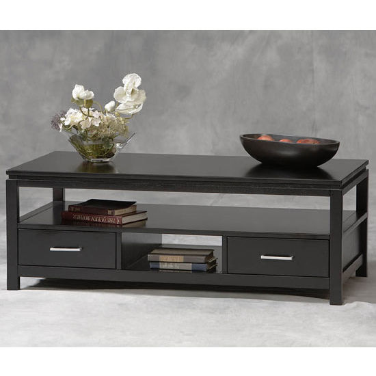 Linon Sutton Coffee Table