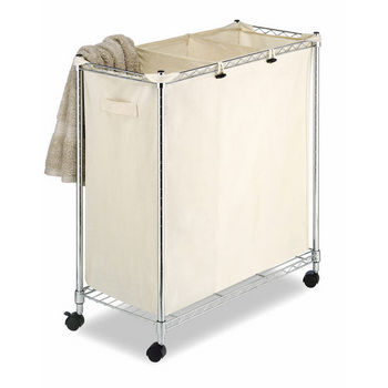 Supreme Laundry Sorter - Canvas