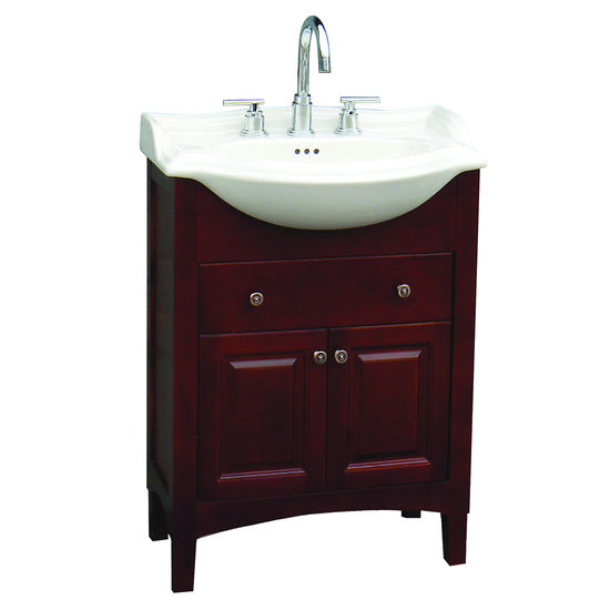 Aristocratic Collection Single Bath Vanity