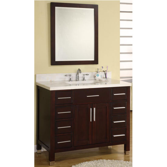 48-inch Monaco Collection Vanity