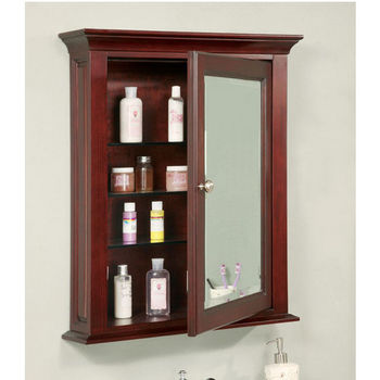 Empire - Windsor Surface Mount Medicine Cabinets