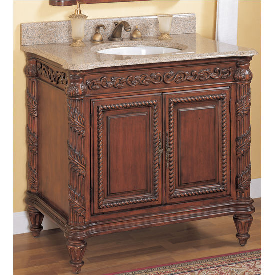 "Empire 36"" Tuscany Vanity"