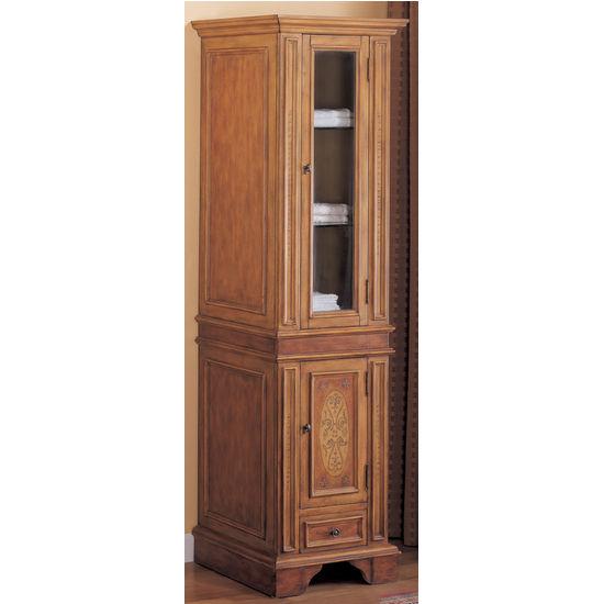 Empire Rialto Curio Cabinet