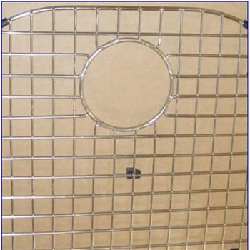 Empire - Square Stainless Steel Sink Grid