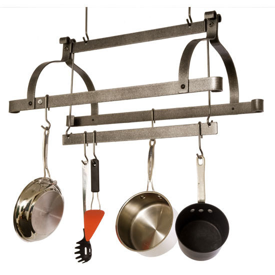 Three Bar Pot Rack PR38 Series