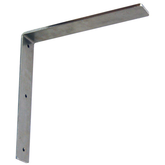 Countertop Brackets : ... Countertop Bracket, in Multiple Sizes and Finishes KitchenSource.com