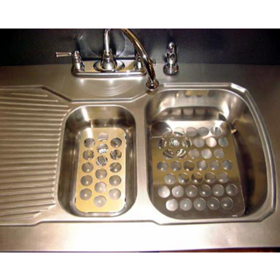 Stainless Steel Sink Saver/Guard