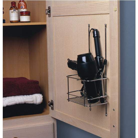Door Mounted Grooming Rack