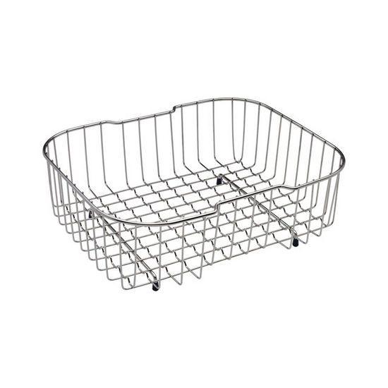 Franke Armonia Polished Stainless Steel Drain Basket