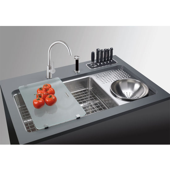 Franke Kitchen Sinks : Kitchen Sinks, Kitchen Sink - Shop for Sinks at Kitchen Acccesories ...