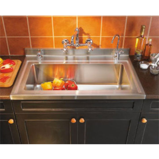 Apron Sink - USA