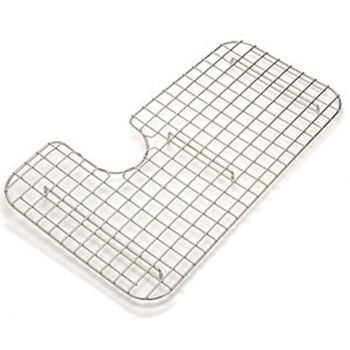 Franke Orca Coated Stainless Steel Bottom Grid