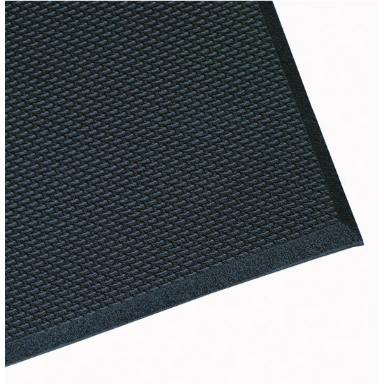 VIP Black Cloud Anti-Fatigue Floor Mats
