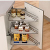 Vauth Sagel DSA Rotary Base Cabinet Set