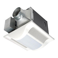 Whisper Green Premier Series with Light/Nightlight and Switch by Panasonic